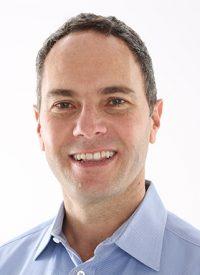 Speaker Chris Barton