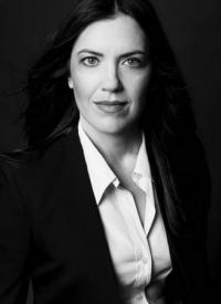 Speaker Michele Rigby Assad