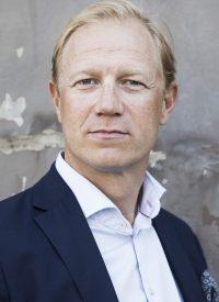 Keynote Speaker Jonas Kjellberg