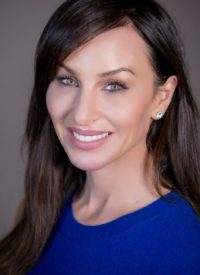 Keynote Speaker Molly Bloom