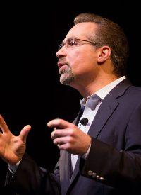 Keynote Speaker Dr. David Ferrucci