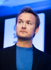 Keynote Speaker Alex Hunter