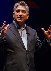 Keynote Speaker Adam Leipzig