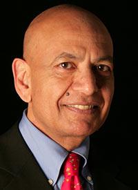 Keynote Speaker Anil K. Gupta