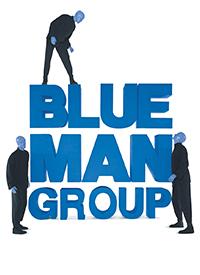 Speaker Blue Man Group