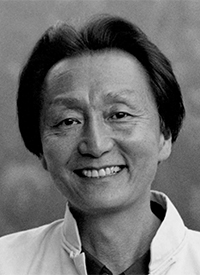 Keynote Speaker Chungliang Al Huang