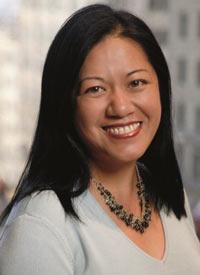 Keynote Speaker Charlene Li