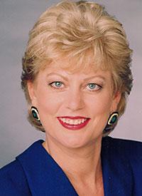 Keynote Speaker Debra Pestrak