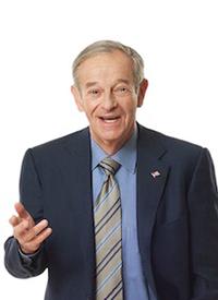 Keynote Speaker Herb Cohen