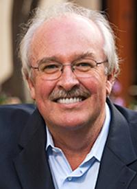 Keynote Speaker Ian Morrison
