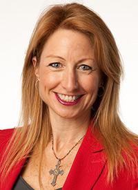 Keynote Speaker Jackie Freiberg