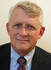 Keynote Speaker Jeffrey C. Bauer, Ph.D.