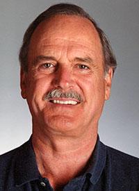 Keynote Speaker John Cleese