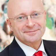 Jonas Ridderstrale