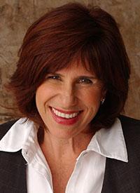 Keynote Speaker Judy Carter