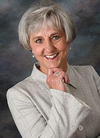 Keynote Speaker LeAnn Thieman