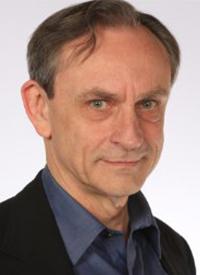 Keynote Speaker Michael Hugos