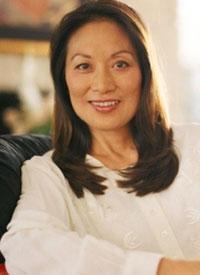 Keynote Speaker Marilyn Tam