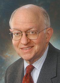 Keynote Speaker Martin Feldstein
