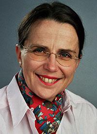 Keynote Speaker Patricia Seemann