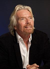 Keynote Speaker Sir Richard Branson