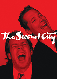 Speaker The Second City