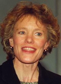 Keynote Speaker Stacy Allison