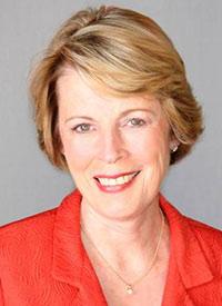 Keynote Speaker Susan Butler
