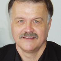 Terry McGinn