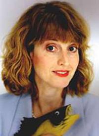 Keynote Speaker Terry Sand