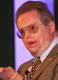 Keynote Speaker W. Mitchell