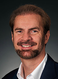 Keynote Speaker Erik Brynjolfsson
