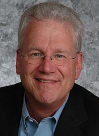Keynote Speaker Geoffrey Moore