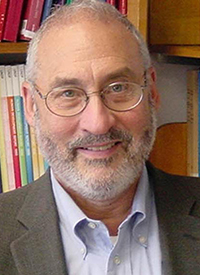 Keynote Speaker Joseph Stiglitz