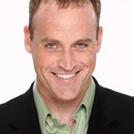 Matt Iseman