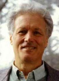 Keynote Speaker Michael Lerner