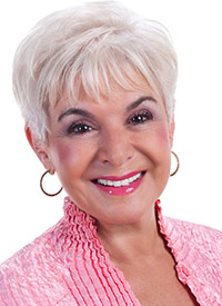 Keynote Speaker Mimi Donaldson