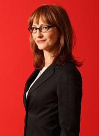 Keynote Speaker Nan Crawford