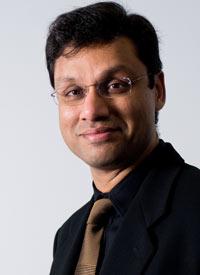 Keynote Speaker Nirmalya Kumar