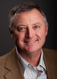 Keynote Speaker Thomas A. Kolditz