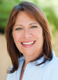 Keynote Speaker Ursula Lamberti