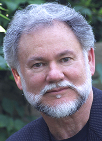 Keynote Speaker Warren Farrell