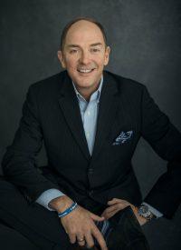 Keynote Speaker Chip Eichelberger