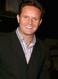 Keynote Speaker Mark Burnett
