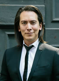 Keynote Speaker Mike Walsh