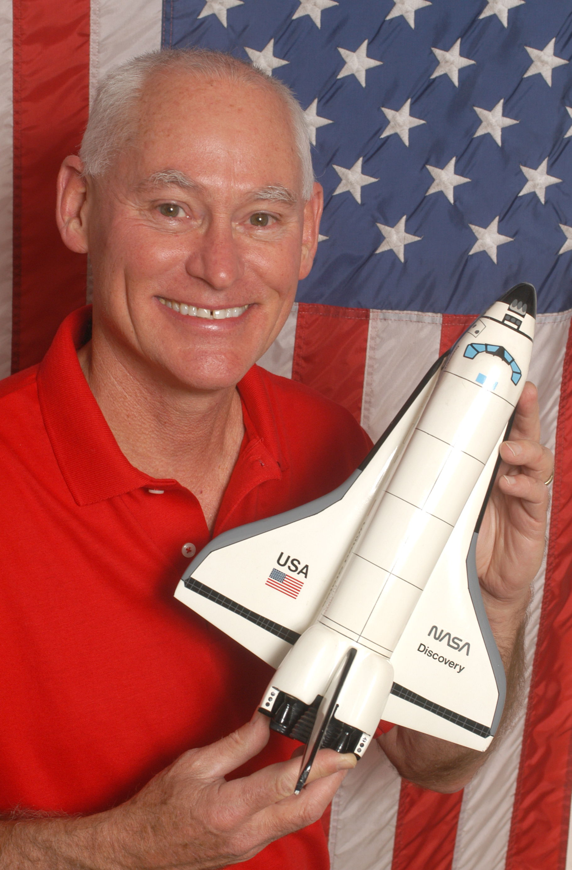 Image result for mike mullane astronaut