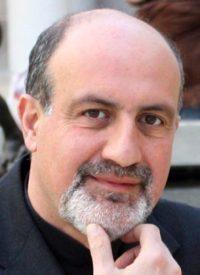 Keynote Speaker Nassim Taleb