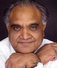 Keynote Speaker Ram Charan