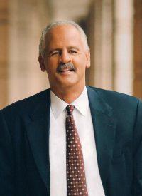 Keynote Speaker Stedman Graham