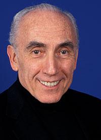 Keynote Speaker Jerry Weissman